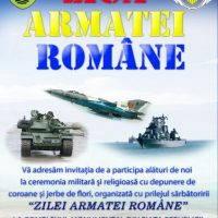 afis-ziua-armatei-romane