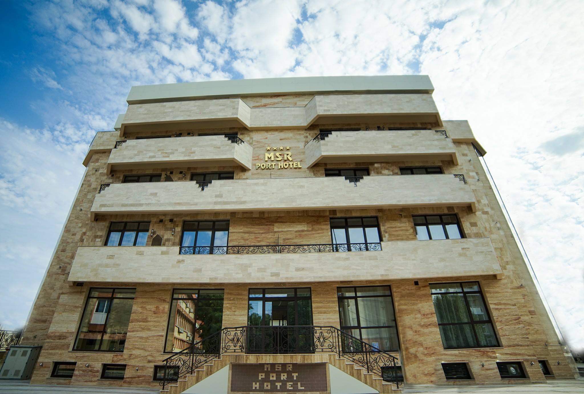 In curand msr port hotel 4 n mangalia promo galerie foto mangalia news - Hotel port salins 4 empuriabrava ...