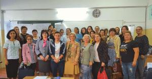 "Dezbateri privind sistemul educațional din România, la Liceul Teoretic ""Callatis"" Mangalia"