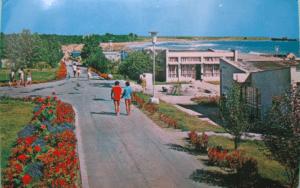 Cum arăta litoralul pe vremea când statul te trimitea la mare. Anii în care concediul era un drept, nu un lux