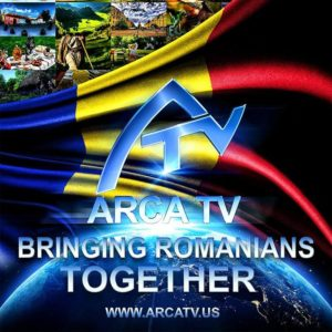 Arca TV: Dorim ca toți Românii să se implice, să se prezinte, să VĂ prezinte evenimentele, ideile și inițiativele lor, să fim o comunitate UNITĂ!