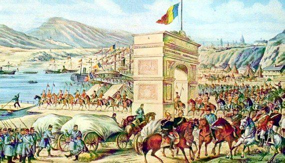 9mai1877-Independenta-Romaniei