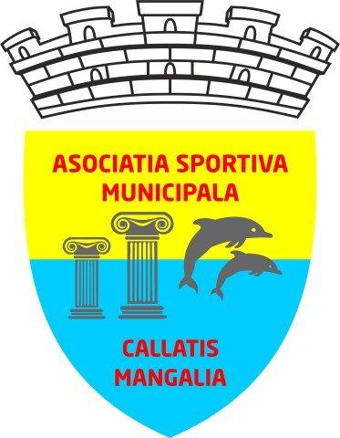 Asociatia Sportivă Municipală Callatis MG