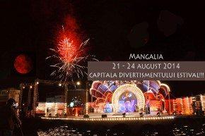 Callatis Fest: 21-24 august 2014