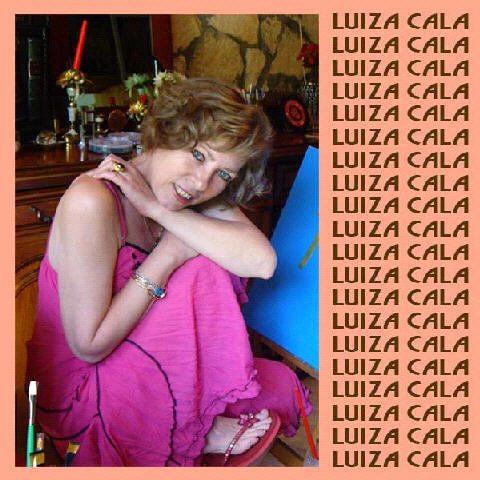 Luiza Cala1