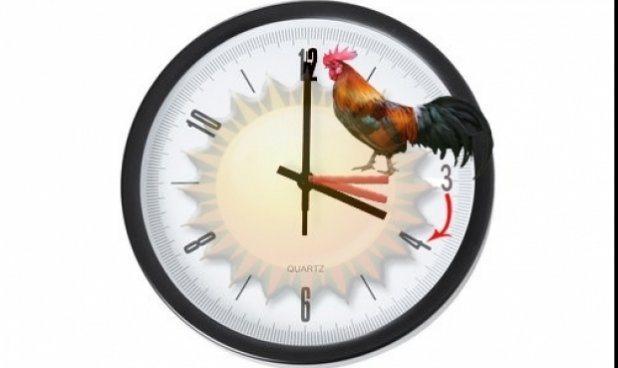 ORA DE VARĂ 2015. România trece duminică la ORA DE VARĂ: ora 3 devine ora 4
