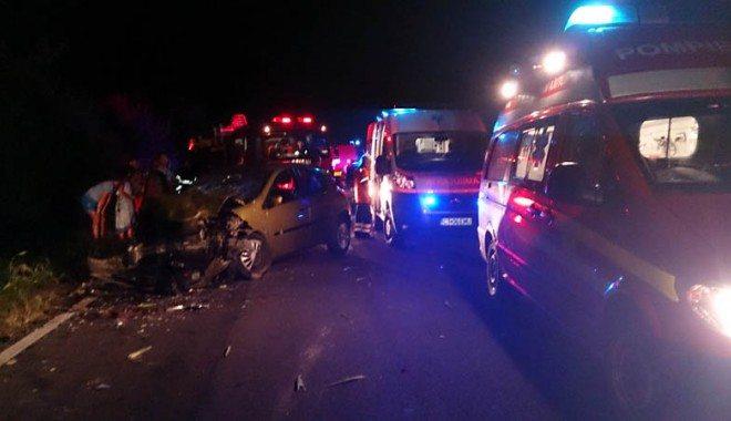 Cuget Liber: Noi știri despre accidentul rutier de la 23 August