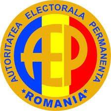 AEP: Secţiile de votare din Mangalia pentru alegerile prezidenţiale din 2 noiembrie 2014