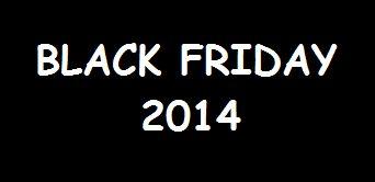 Black Friday 2014: Lista cu magazinele care au reduceri