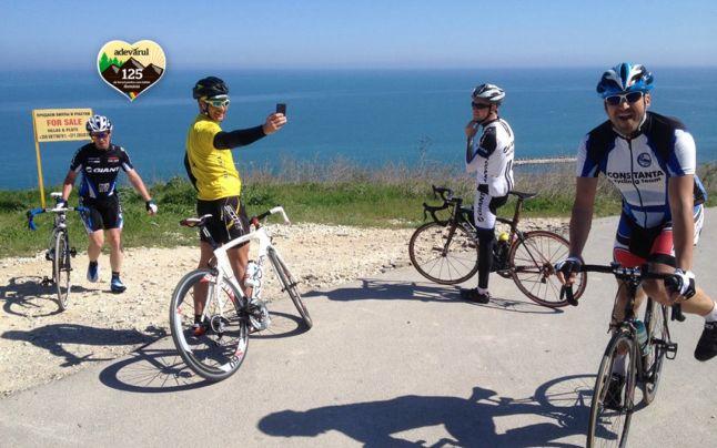Hai să descoperim Dobrogea, pe bicicletă!