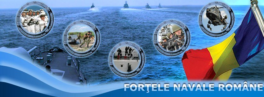 Romanian Naval Forces: www.navy.ro