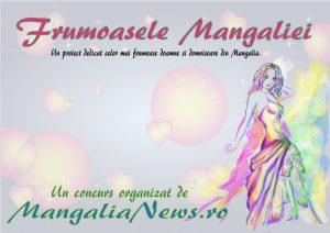 Frumoasele Mangaliei, Concurs foto cu premii