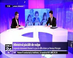 """Ministrul Educației, încurcat de limba română: """"Aveţi una dintre cea mai frumoasă şcoală din Bucureşti"""""""