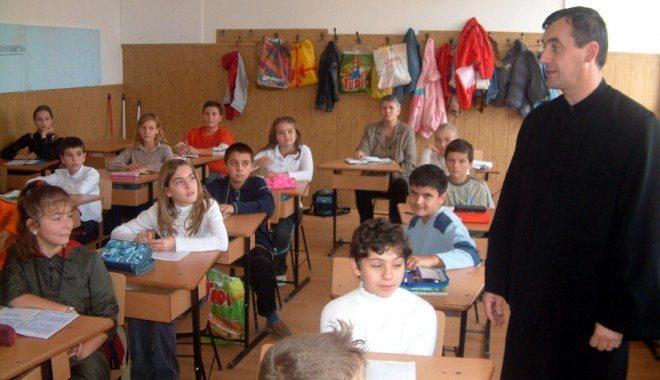 Scoaterea Religiei din şcoală: păcat sau virtute