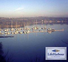 Marina Life Harbour Limanu Webcam