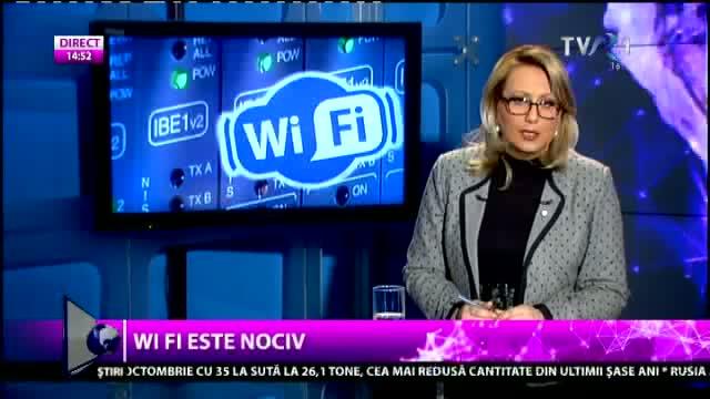 Sistemele Wi-Fi provoacă boli grave, arată studiile în domeniu!