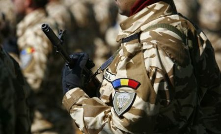 Ziua Armatei Române va fi sărbătorită și la Colegiul Economic Mangalia
